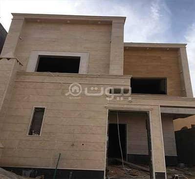 7 Bedroom Villa for Sale in Buraydah, Al Qassim Region - new duplex Villa for sale in Al Akhdar, Buraydah