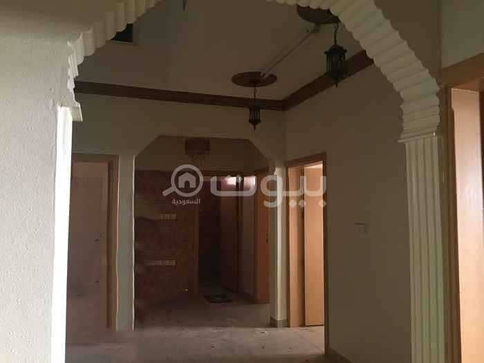 Apartment with a private entrance for rent in Al Rayyan, Buraydah