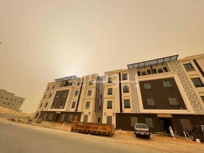 فلیٹ 3 غرف نوم للبيع في الرياض، منطقة الرياض - شقة للبيع في النرجس، شمال الرياض