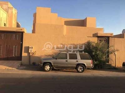 7 Bedroom Villa for Sale in Buraydah, Al Qassim Region - Villa with park for sale in Al Rayyan District, Buraydah