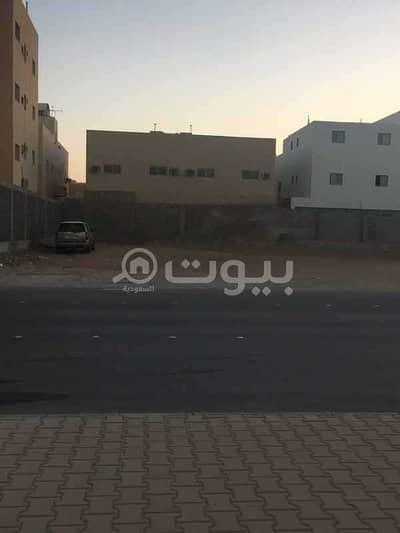 Residential Land for Sale in Buraydah, Al Qassim Region - Residential land for sale in Al Rayyan District, Buraydah