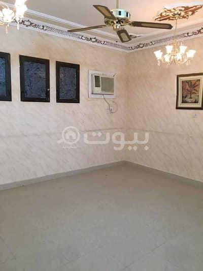شقة 2 غرفة نوم للايجار في بريدة، منطقة القصيم - شقة للإيجار بالريان الغربي، بريدة | غرفتين