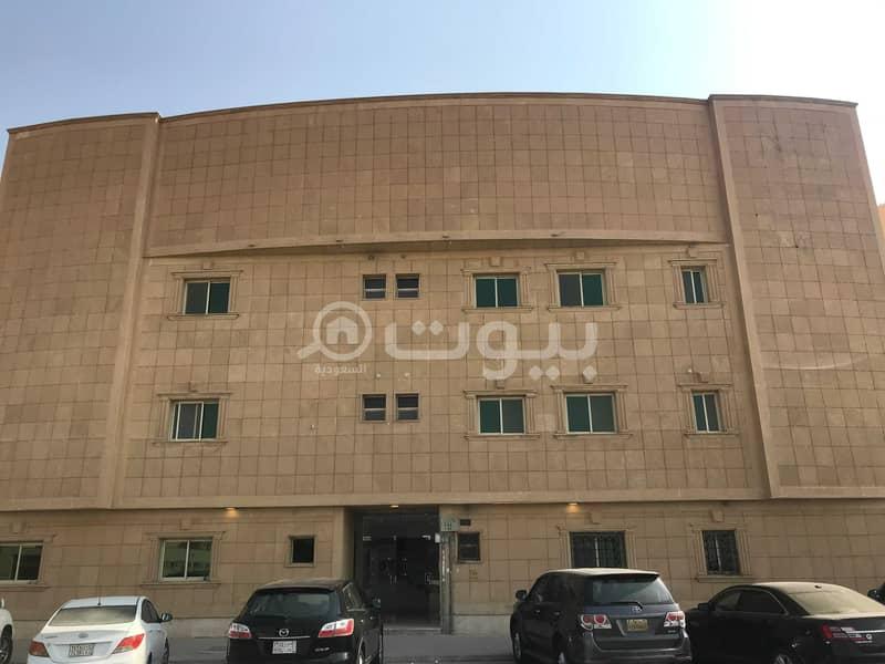عمارة سكنية للإيجار بالنخيل، شمال الرياض