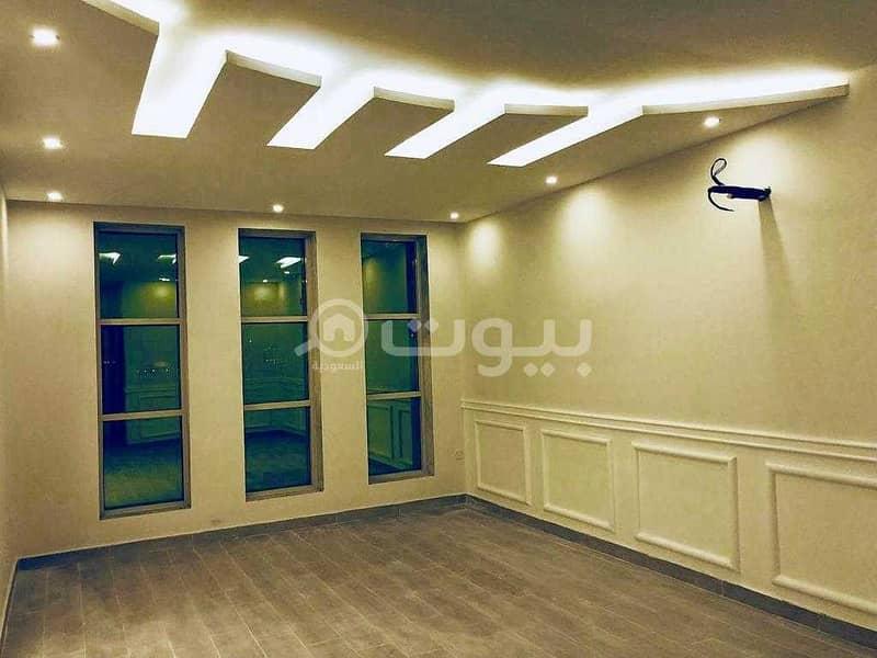 2-Floors villa for sale in Al Rahmanyah, North of Jeddah.