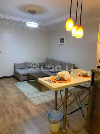 1 Bedroom Apartment for Rent in Riyadh, Riyadh Region - Fully Furnished Apartment For Rent In Al Olaya, North Riyadh