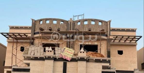 6 Bedroom Villa for Sale in Buraydah, Al Qassim Region - Duplex Villa For Sale In Al Zarqaa, Buraydah