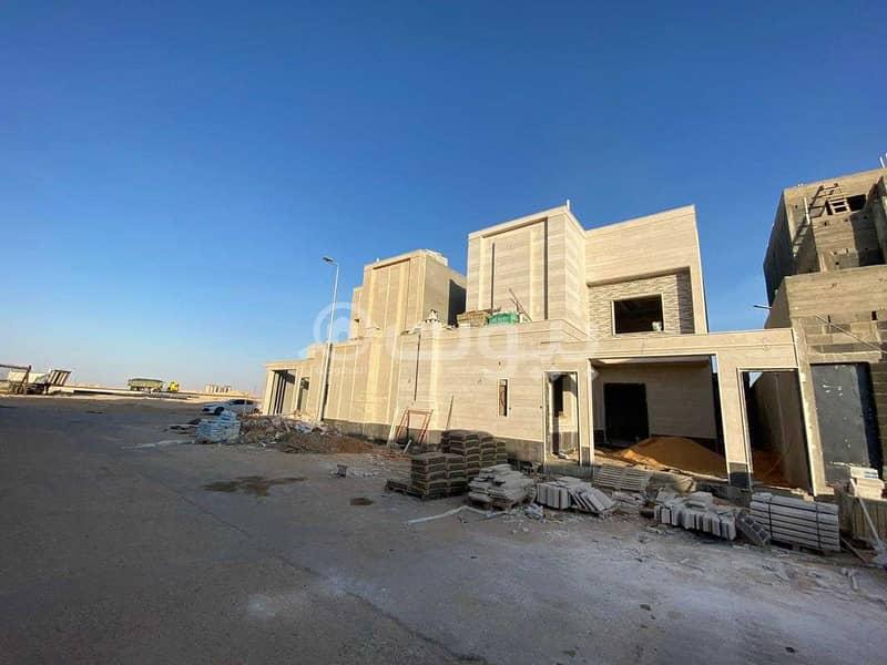 For Sale Villas In Al Hazm, Buraydah