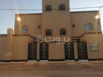 2-Floors villa for sale in Al Salman district, Buraydah