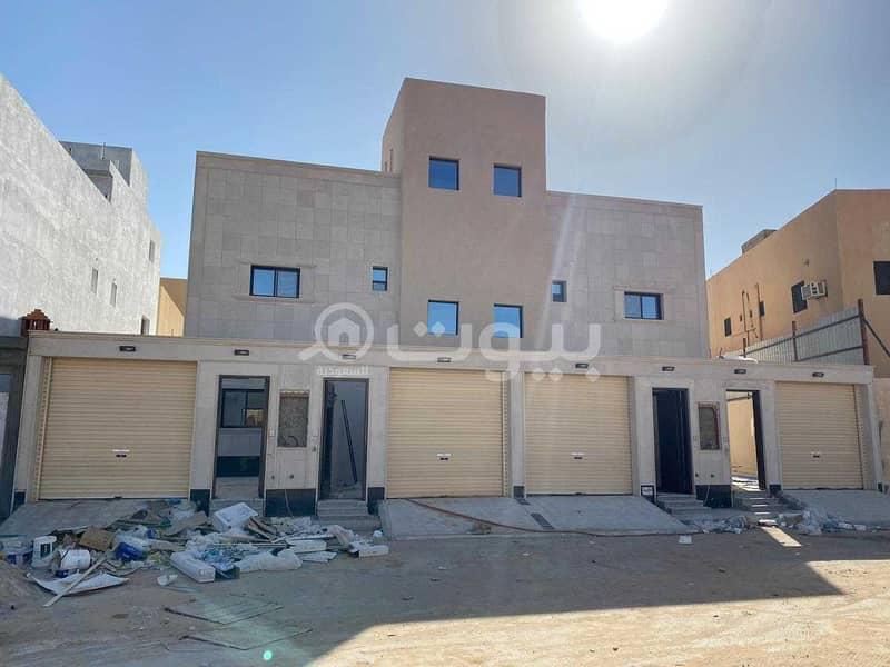 Villas with park for sale in Al Rimal, Buraydah
