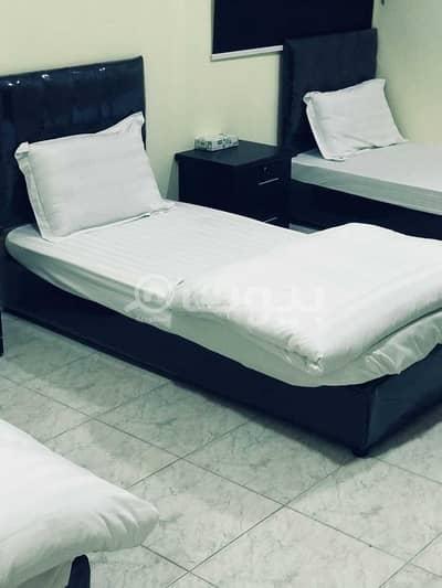 1 Bedroom Apartment for Rent in Al Jubail, Eastern Region - Apartment | 1 BDR for rent in Western King Faisal district, Jubail