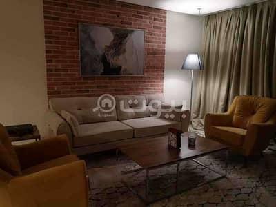 Residential Building for Rent in Riyadh, Riyadh Region - Luxury building for rent in Al Aqiq, North of Riyadh