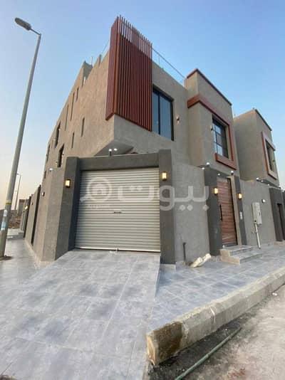 فیلا 5 غرف نوم للبيع في جدة، المنطقة الغربية - فيلا مع ملحق للبيع في أبحر الشمالية، شمال جدة
