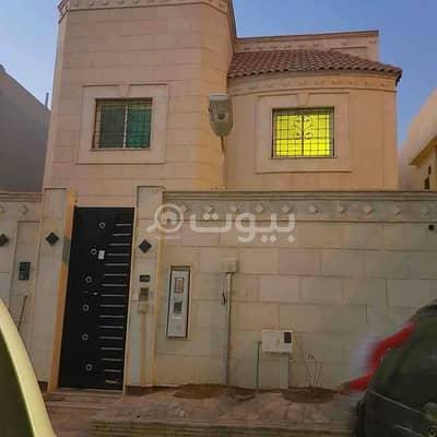 5 Bedroom Villa for Rent in Riyadh, Riyadh Region - Modern villa for rent in Al Aqiq district, north of Riyadh