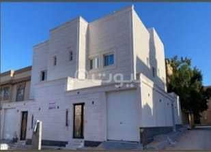 Deluxe villa for sale in Al Safra, Buraydah