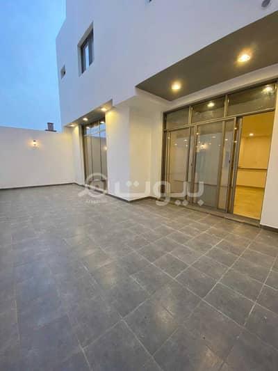 فیلا 5 غرف نوم للبيع في جدة، المنطقة الغربية - فيلا مع حوش للبيع في أبحر الشمالية، شمال جدة