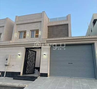 فیلا 6 غرف نوم للبيع في جدة، المنطقة الغربية - فيلا للبيع مع مسبح في أبحر الشمالية، شمال جدة