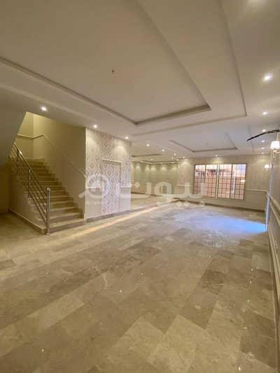 فیلا 5 غرف نوم للبيع في جدة، المنطقة الغربية - فيلا مع مسبح للبيع في أبحر الشمالية، شمال جدة