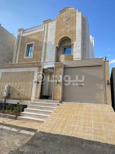 فیلا 6 غرف نوم للبيع في جدة، المنطقة الغربية - فيلا مع سطح للبيع في أبحر الشمالية، شمال جدة