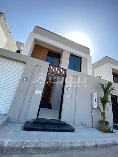 فیلا 6 غرف نوم للبيع في جدة، المنطقة الغربية - فلل منفصلة للبيع في أبحر الشمالية، شمال جدة