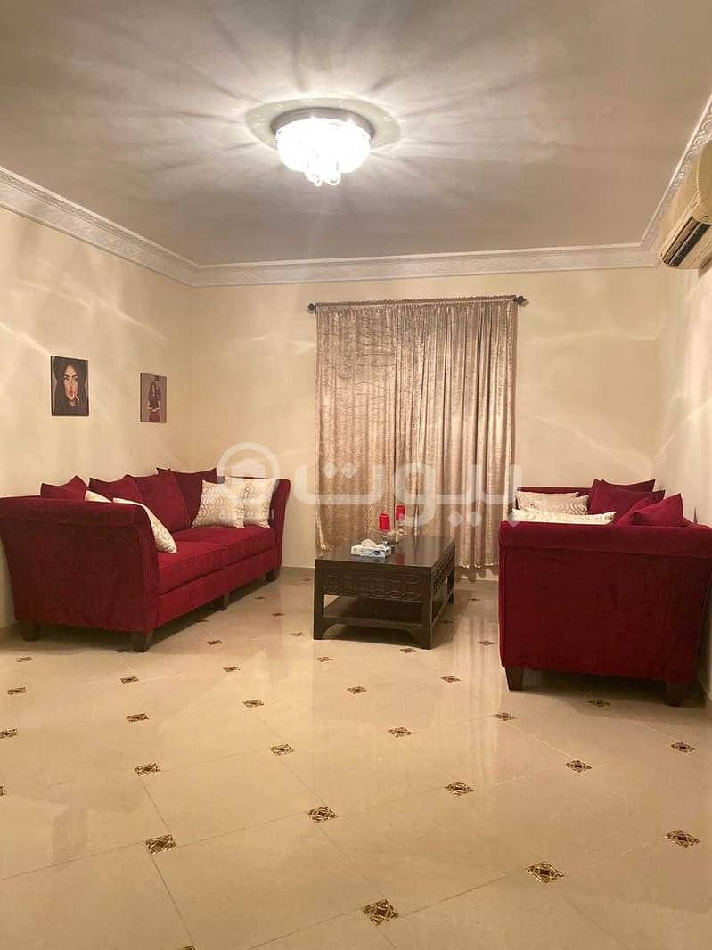 Villa   With a Pool for sale in Taiba District, North of Jeddah