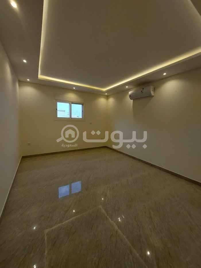 دور للإيجار بحي الربوة، وسط الرياض   250م2