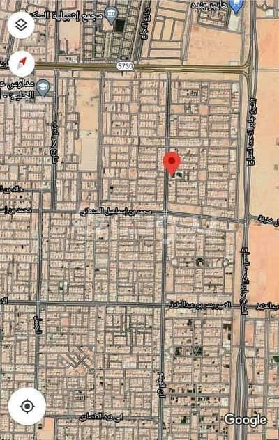 Commercial Land for Sale in Riyadh, Riyadh Region - Commercial land for sale in Al Khaleej, East Riyadh