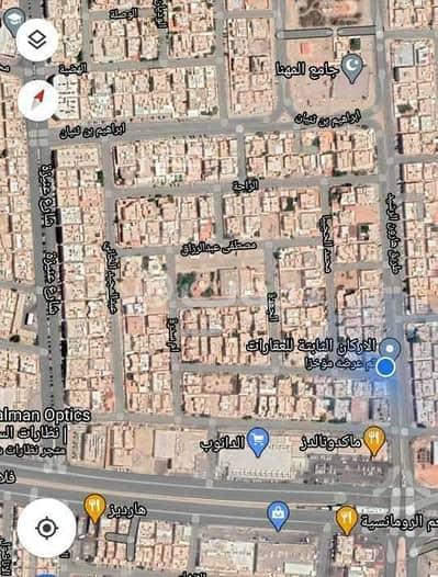 Residential Land for Sale in Riyadh, Riyadh Region - Residential land for sale in Al Rawabi neighborhood, east of Riyadh