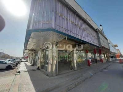 Shop for Rent in Riyadh, Riyadh Region - Commercial Shops For Rent In King Faisal, East Riyadh