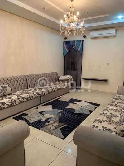 4 Bedroom Villa for Sale in Riyadh, Riyadh Region - Duplex Villa | with a yard for sale in Al Rawabi, East of Riyadh