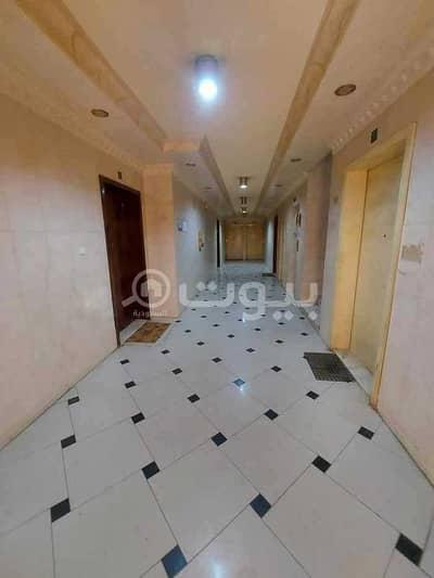 فلیٹ 3 غرف نوم للبيع في الرياض، منطقة الرياض - شقة للبيع في شارع المطر بالفيحاء، شرق الرياض | 131 م2