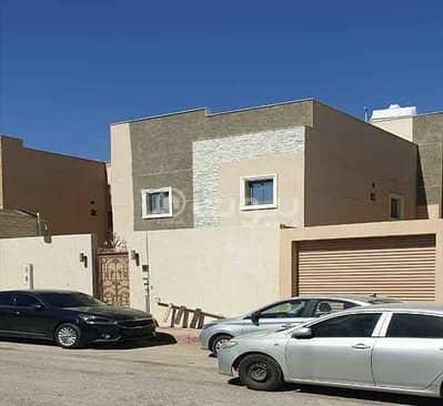 5 Bedroom Villa for Sale in Riyadh, Riyadh Region - Internal Staircase Villa For Sale In Tuwaiq, West Riyadh