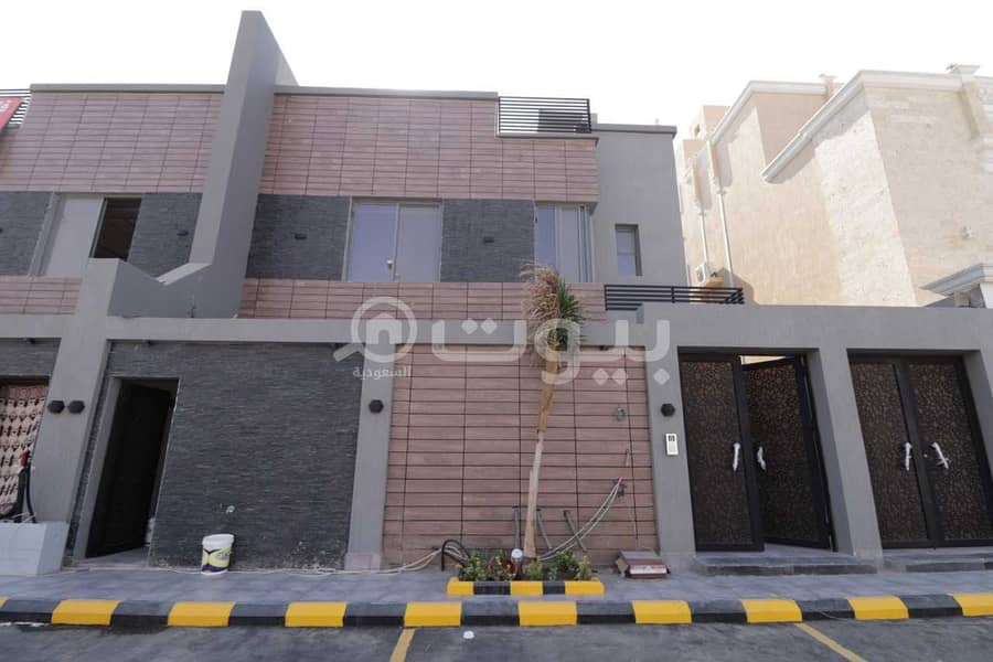 Villa | Units system for sale in Al Sheraa, North of Jeddah