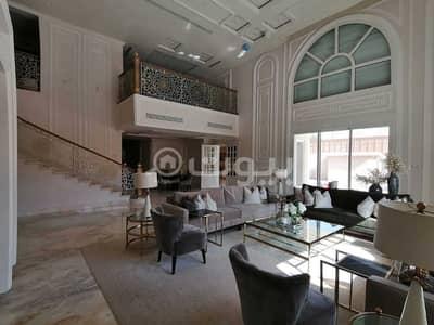 6 Bedroom Palace for Sale in Riyadh, Riyadh Region - Palace with park For Sale In Al Jazeera, East Riyadh