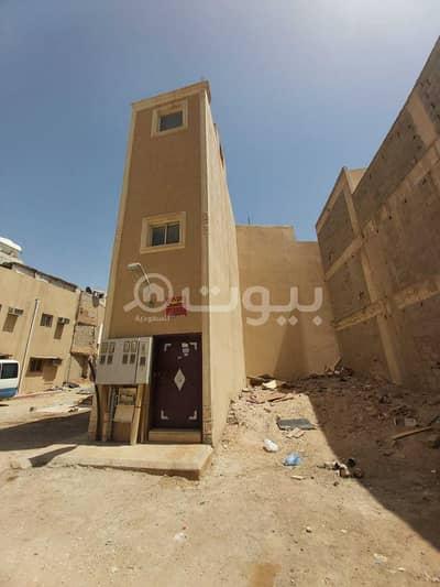 1 Bedroom Apartment for Rent in Riyadh, Riyadh Region - single rooms for rent in Al Shimaisi, Central Riyadh