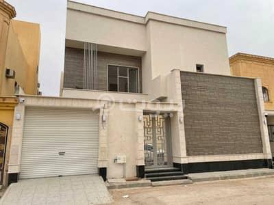 Villa for Sale in Riyadh, Riyadh Region - For sale villa in Al-Nahdah neighborhood, east of Riyadh   390 sqm