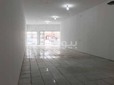 Shop for Rent in Riyadh, Riyadh Region - Shop   150 SQM for rent in Al Nasiriyah, West of Riyadh
