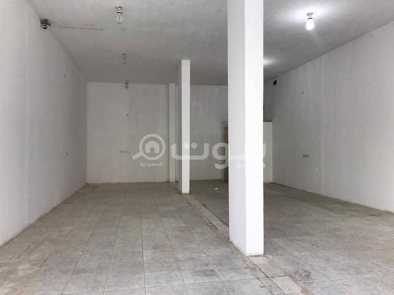 محل تجاري | 170م2 للإيجار بحي الناصرية، غرب الرياض