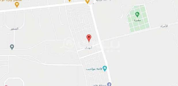 Commercial Land for Rent in Al Ahsa, Eastern Region - Commercial Land | 712 SQM for rent in Al Hada, Al Hofuf