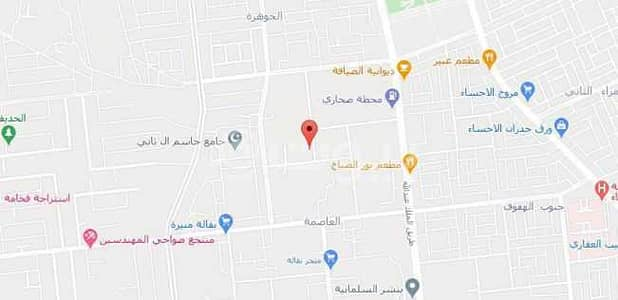 2 Bedroom Flat for Rent in Al Ahsa, Eastern Region - Apartment for rent in Al Hofuf South, Al Ahsa