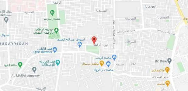 2 Bedroom Apartment for Rent in Al Ahsa, Eastern Region - Apartment for rent in Al Ruqaiqah, Al Hofuf