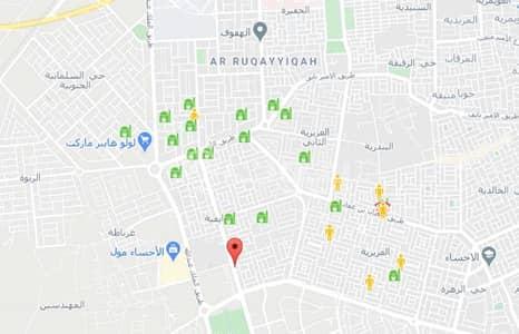 4 Bedroom Flat for Rent in Al Ahsa, Eastern Region - Families Apartment for rent in Al Nayfiayah, Al Hofuf
