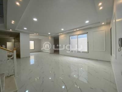 5 Bedroom Villa for Sale in Buraydah, Al Qassim Region - Duplex for sale in Nakheel Sultanah, Buraydah
