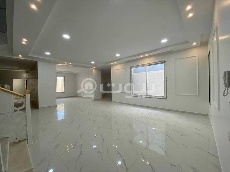 Duplex for sale in Nakheel Sultanah, Buraydah