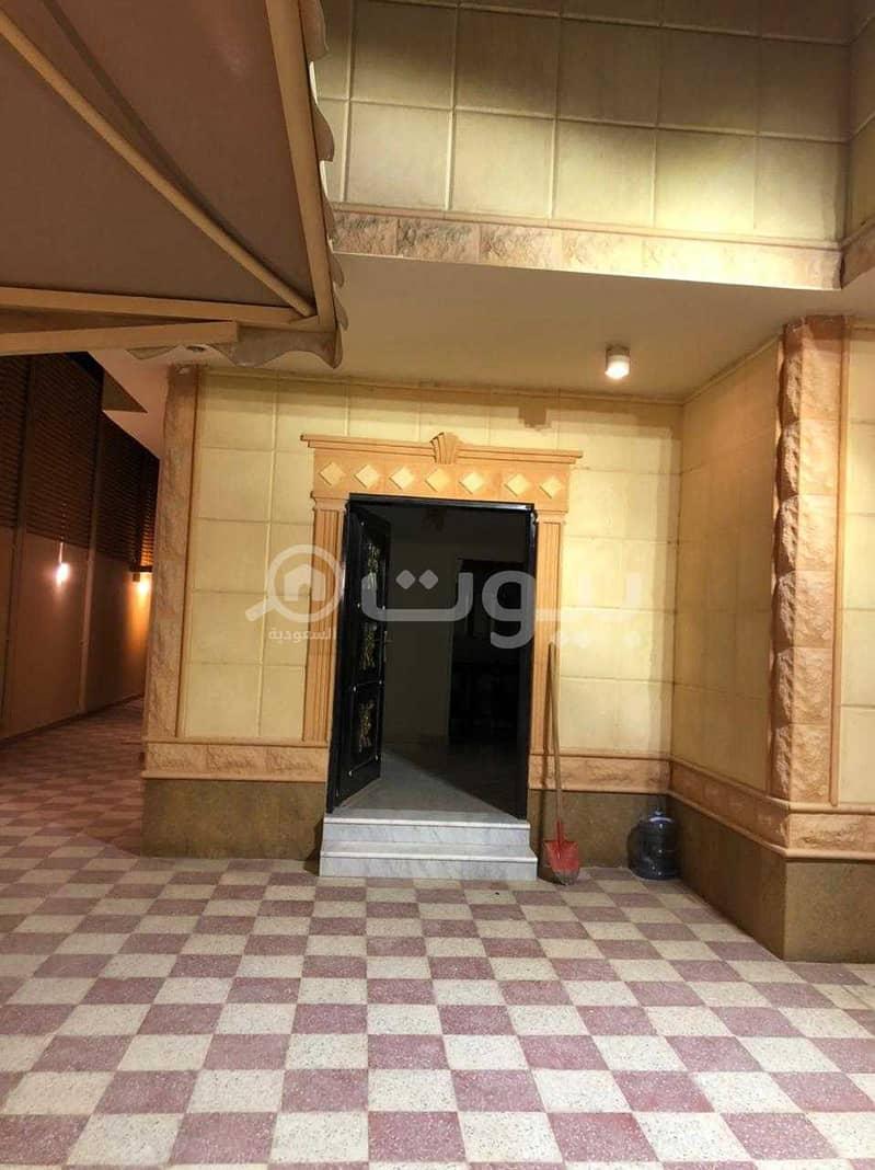 For Sale Villa In Dhahrat Laban, West Riyadh