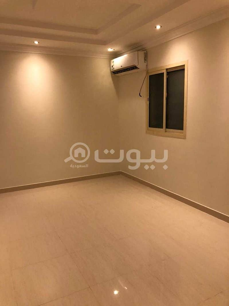 Villa with 2 apartments for sale in Dhahrat Laban, West of Riyadh