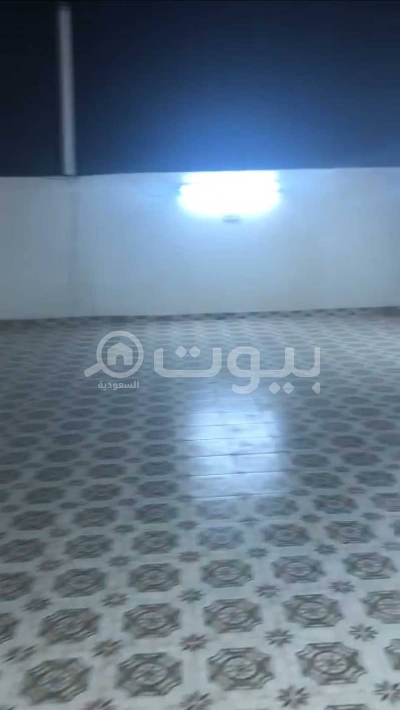 Apartment for sale in Dhahrat Laban, west of Riyadh