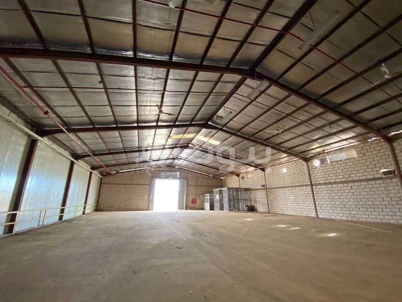 مستودع للبيع أو الإيجار في الشفا، جنوب الرياض