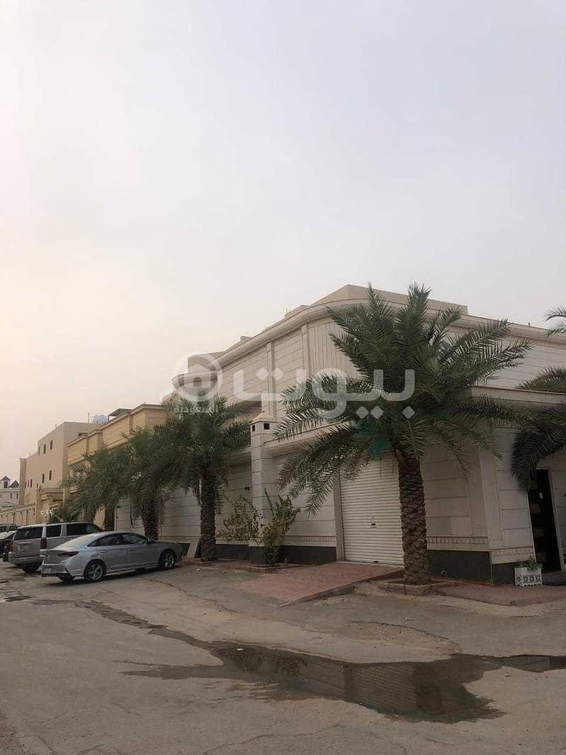 قصر للبيع في ظهرة لبن، غرب الرياض