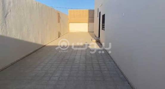 فیلا 4 غرف نوم للبيع في الزلفي، منطقة الرياض - فيلا دبلكس للبيع بحي الربوة بالزلفي