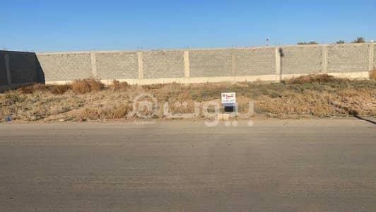 ارض تجارية  للبيع في الزلفي، منطقة الرياض - أرض تجارية للبيع في الزلفي، منطقة الرياض